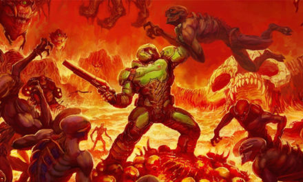 Doom (2016) Review