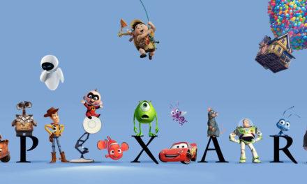 Hit or Miss: Pixar
