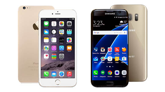 Four Things Android Still Does Better than Apple (And Vice Versa)