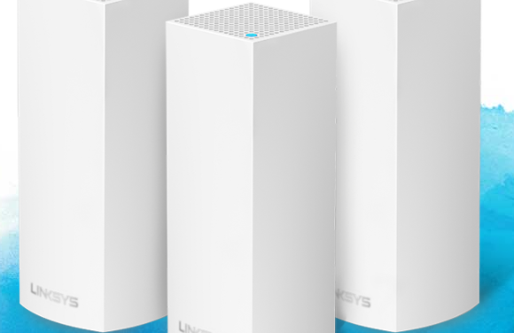 Review of the Linksys Velop with comparisons